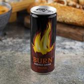 Energy drink (Burn)