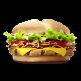 Chicken Steakhouse Burger