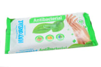 Серветки вологі антибактеріальні (48шт)
