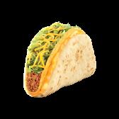 Cheesy Gordita Crunch