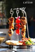 Pileći kebab - chicken taouk