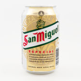 Cerveza San Miguel (33 cl.)