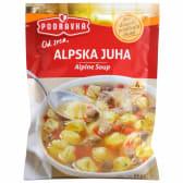 Juha Alpska Podravka 64 g