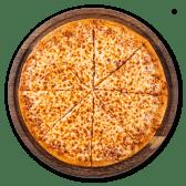 Pizza Solo Queso