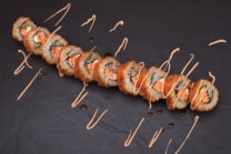 Fried Maki - 10pcs