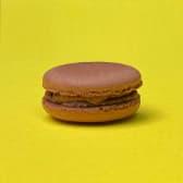 Macaron Nutella (30г)