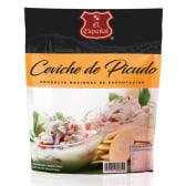 Picudo ceviche (454 g.)