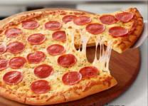 Pepperoni 36cm