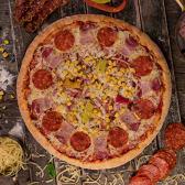 Pizza pikant cijela 880 g