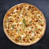 პიცა 5 ყველი