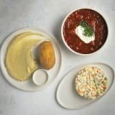 Комбо обід #2 (900г)