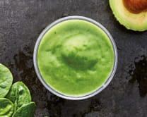 Smoothie green love (16 oz.)