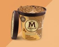 Magnum Pint Double Gold Billionaire