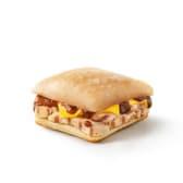 Nuevo SUBocadito Cheesy BBQ Chicken