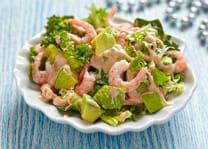 Salade Chifudo