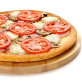30% Pizza Cabresse