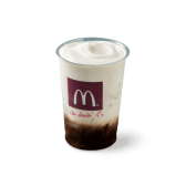 Coffee Shake Double Espresso Shot