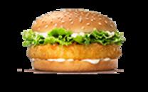 ქათმის ბურგერი/Chicken Burger