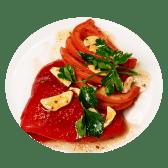 Salata de ardei copti 150g