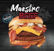 Maestro Burger
