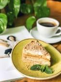 Десерт Наполеон (150г)