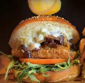 Tuscany Burger
