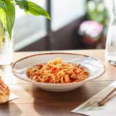 Spaghetti al frutti di mare