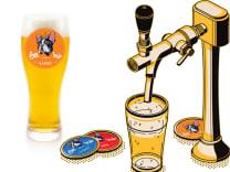 ლუდი კარგო