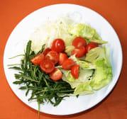 Salata miješana
