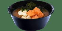 Суп Кімчі з лососем (253г)