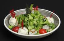 გუდის ყველის სალათი