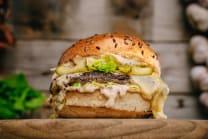 Original Burger Double
