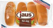 Jaus Hot-dog peciva 4/1 250 g