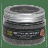 Sal de maras ahumada (120 g.)