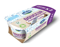 DUO - DOUCEUR - Fromage lisse - 2x180g