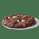 Biscuit cu trei tipuri de ciocolată