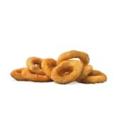 ხახვის რგოლები (8ც)/Onion Rings (8pc)