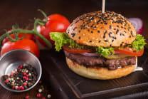 Бургер Біф Прайм (380г)