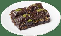 Pakhlava chocolate