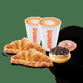 Desayuno para dos