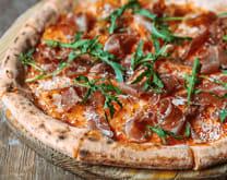 Піца Сан-Данієле (360г)