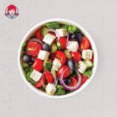 ბერძნული სალათი/Greek Salad