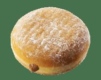 Dunkin Dulce De Leche