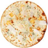 Піца 4 сири (560г)
