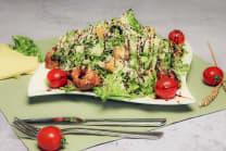 სალათი ცეზარი