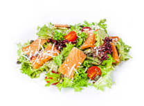 Салат з лососем (230г)