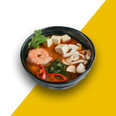 Місо суп з креветками (330г)