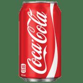 კოკა-კოლა 0.33