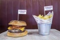 Louisiana Burger