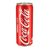 კოკა-კოლა, 0.33ლ. ქილა